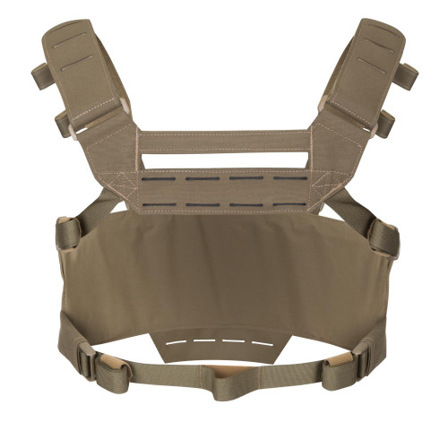 Direct Action® - WARWICK SLICK CHEST RIG® Adaptive Green