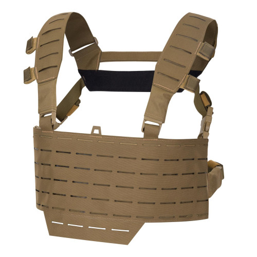 Direct Action® - WARWICK SLICK CHEST RIG® Coyote Brown