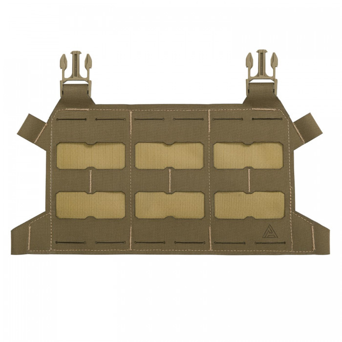 Direct Action® - SKELETONIZED PLATE CARRIER FLAP® Adaptive Green