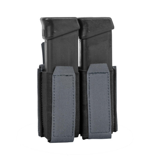 Direct Action - LOW PROFILE PISTOL MAGAZINE POUCH® Shadow Grey