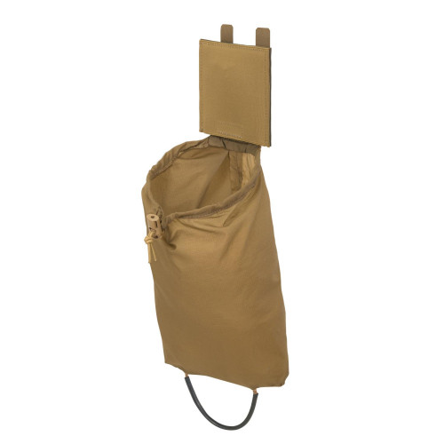 Direct Action - LOW PROFILE DUMP POUCH® Coyote Brown