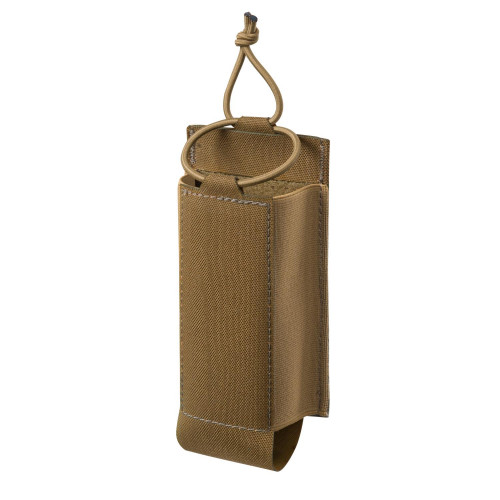 Direct Action - LOW PROFILE RADIO POUCH® Coyote Brown