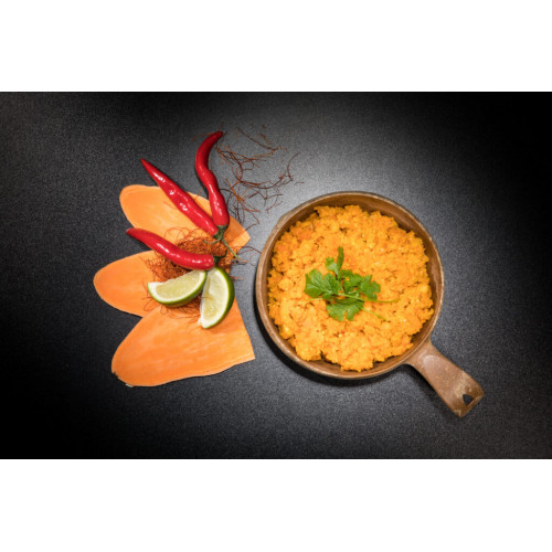 Tactical Foodpack - Yellow Pumpkin Curry