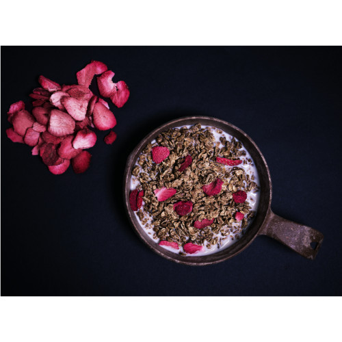 Tactical Foodpack - Crunchy Muesli with Strawberries 125g
