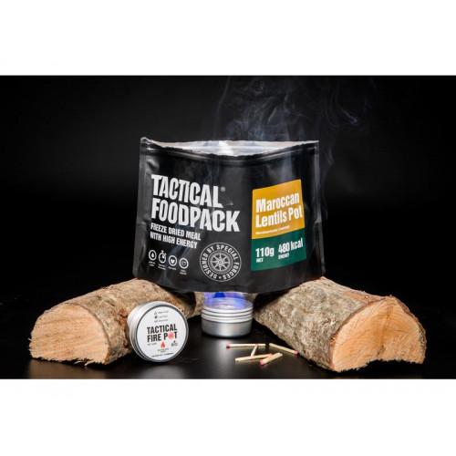 Tactical Foodpack - Tactical Fire Pot 40 ml