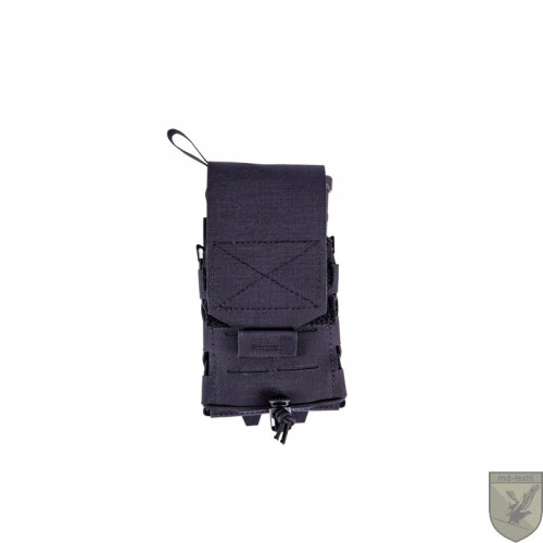 MD Textil - Multicaliber fast pull pouch .308 Black