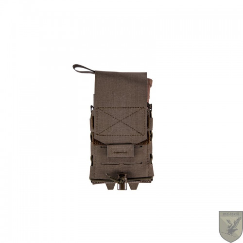 MD Textil - Multicaliber fast pull pouch .308 Ranger Green