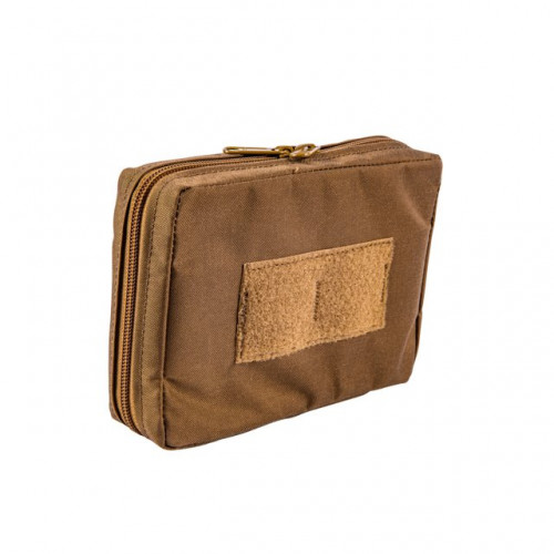 MD Textil - Polybag Horizontal Coyote Brown