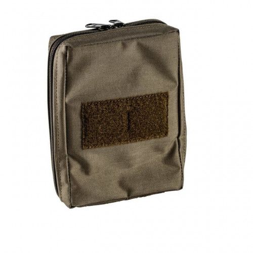 MD Textil - Multi purpose pouch vertical Ranger Green
