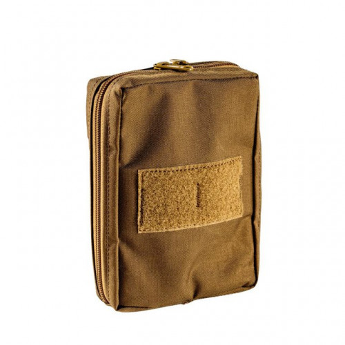 MD Textil - Multi purpose pouch vertical Coyote Brown