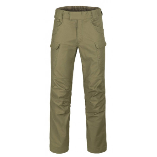 Helikon Tex - UTP® (URBAN TACTICAL PANTS®) - POLYCOTTON CANVAS - Adaptive Green