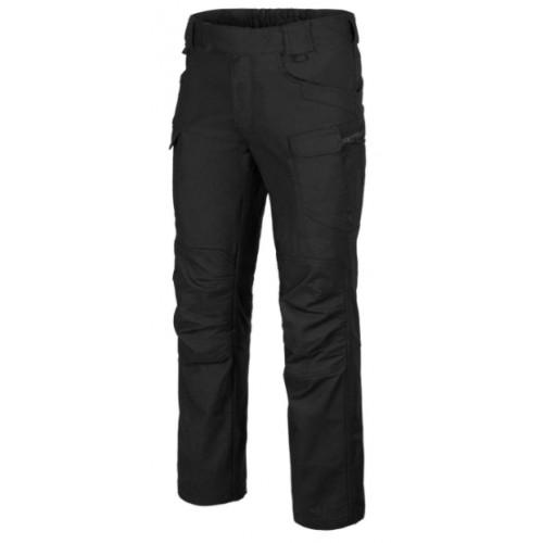 Helikon Tex - UTP® (URBAN TACTICAL PANTS®) - POLYCOTTON CANVAS - Black