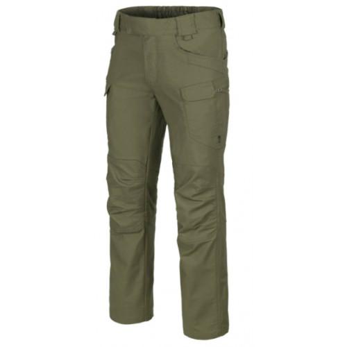 Helikon Tex - UTP® (URBAN TACTICAL PANTS®) - POLYCOTTON CANVAS - Olive Green