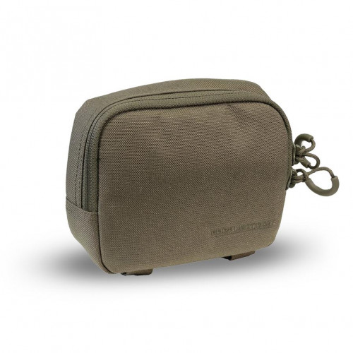 Eberlestock - Small Padded Accessory Pouch Small - Military Green