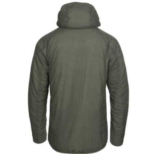 Helikon Tex - WOLFHOUND HOODIE® - CLIMASHIELD® APEX 67G - Alpha Green