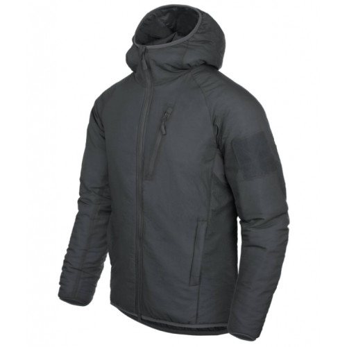 Helikon Tex - WOLFHOUND HOODIE® - CLIMASHIELD® APEX 67G - Shadow Grey