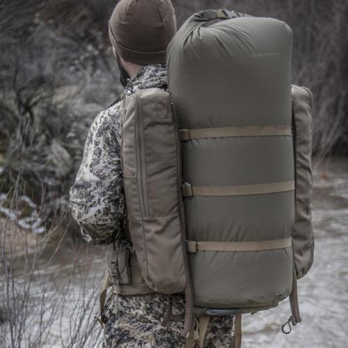 Eberlestock - J-Type Dry Bag, LG - 110l - Dry Earth