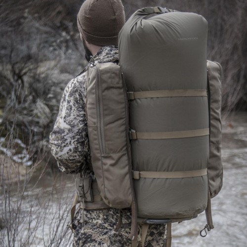 Eberlestock - J-Type Dry Bag, Small - 65l - Military Green