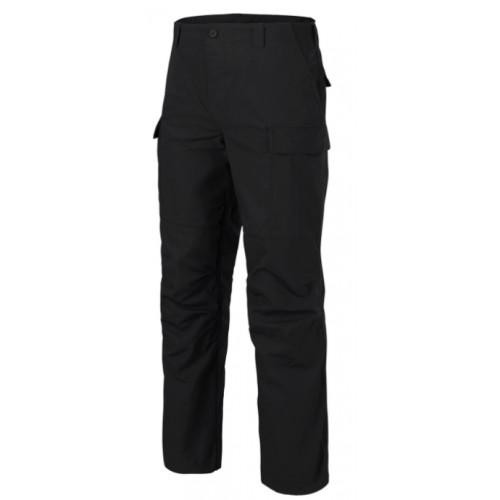 Helikon Tex - BDU MK2 PANTS - Black