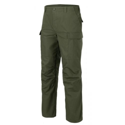 Helikon Tex - BDU MK2 PANTS - Olive Green