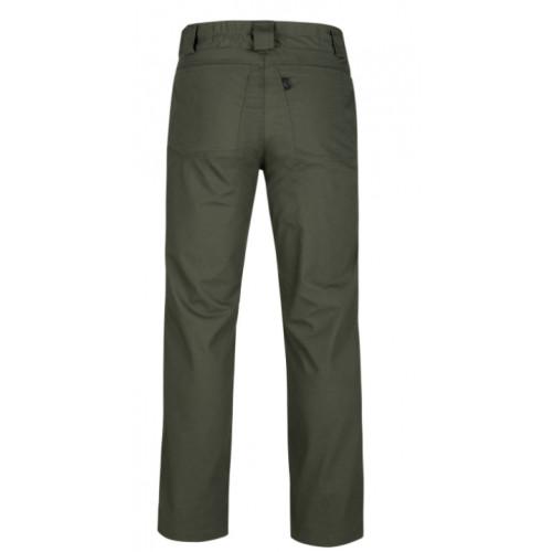 Helikon Tex - GREYMAN TACTICAL PANTS® - DURACANVAS - Taiga Green