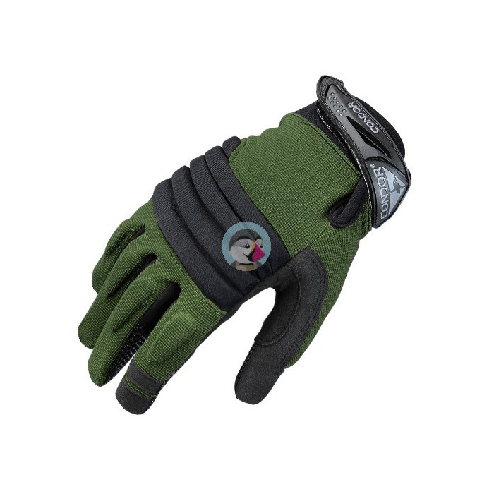 CONDOR - Tactical Glove Sage