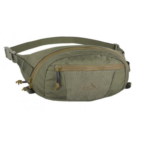 Helikon Tex - BANDICOOT Waist Pack - Cordura - Adaptive Green / Coyote Brown
