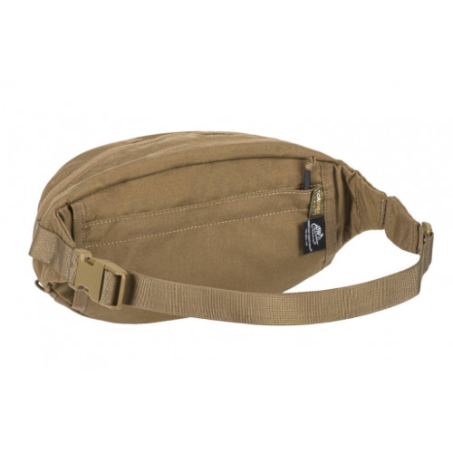 Helikon Tex - BANDICOOT Waist Pack - Cordura - Coyote Brown / Adaptive Green