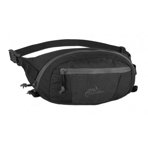 Helikon Tex - BANDICOOT Waist Pack - Cordura - Black / Shadow Grey