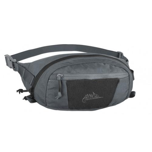 Helikon Tex - BANDICOOT Waist Pack - Cordura - Shadow Grey / Black