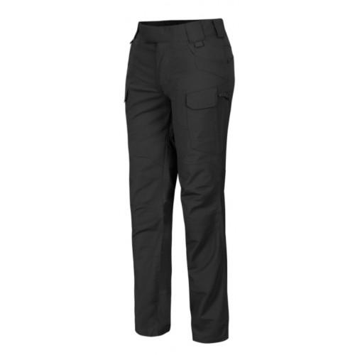Helikon Tex - WOMENS UTP Resized® (URBAN TACTICAL PANTS®) - POLYCOTTON RIPSTOP Black