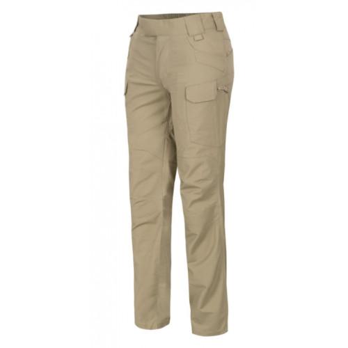 Helikon-Tex® - WOMENS UTP RESIZED® (URBAN TACTICAL PANTS®) - POLYCOTTON RIPSTOP - Khaki