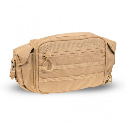 Eberlestock - MultiPack Accessory Pouch - Coyote Brown