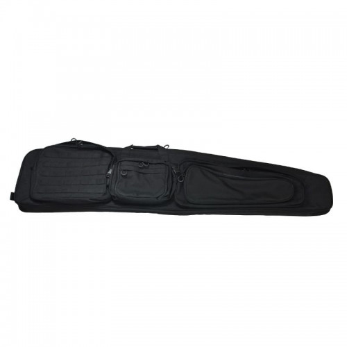 "EBERLESTOCK - Sniper Sled Drag Bag 57"" - Black"