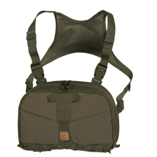 Helikon Tex - Chest Pack Numbat Adaptive Green / Olive Green