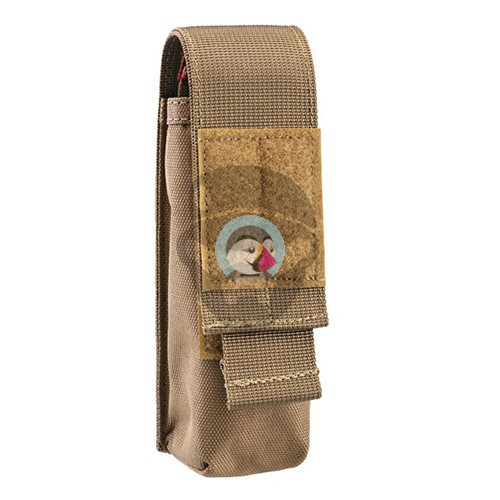 DEFCON5 - Haemostatic Lace Pouch Coyote Tan