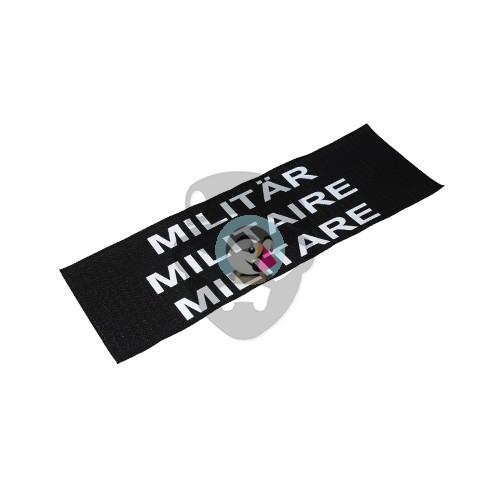 """OTD - Reflective Shild """"MILITARE"""""""