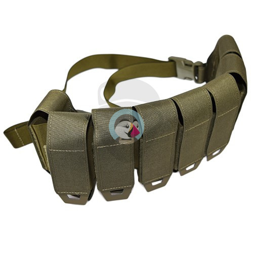 Direct Action® - Grenade Bandoleer 40 mm Adaptive Green