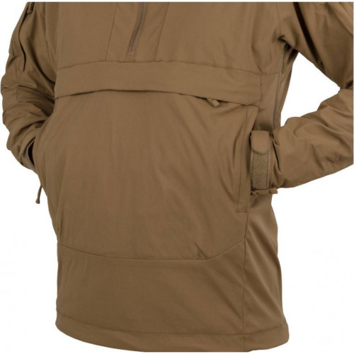 Helikon Tex - MISTRAL ANORAK JACKET® - SOFT SHELL - Coyote Brown